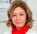 Pharmareferentin IHK Sprachen: Englisch, Spanisch <b>Susanne Steiger</b> <b>...</b> - susanne_steiger